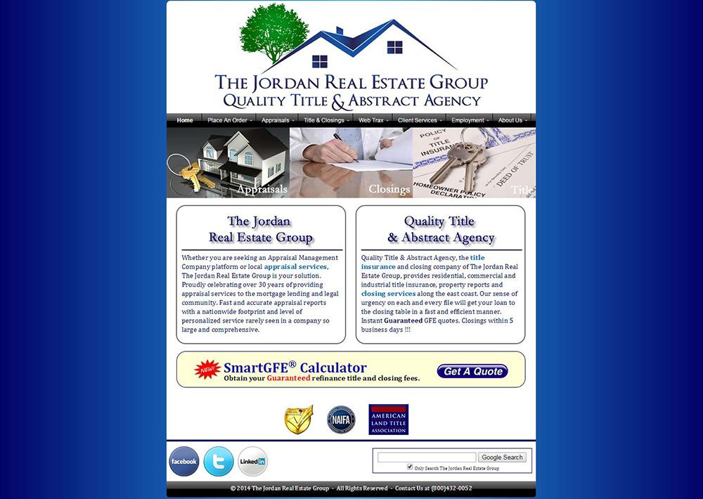The Jordan Real Estate Group