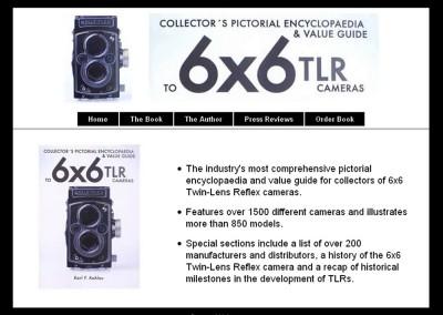 Twin-Lens Reflex Cameras